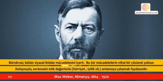 siyasetdusunuyoruz_Max_Weber_35