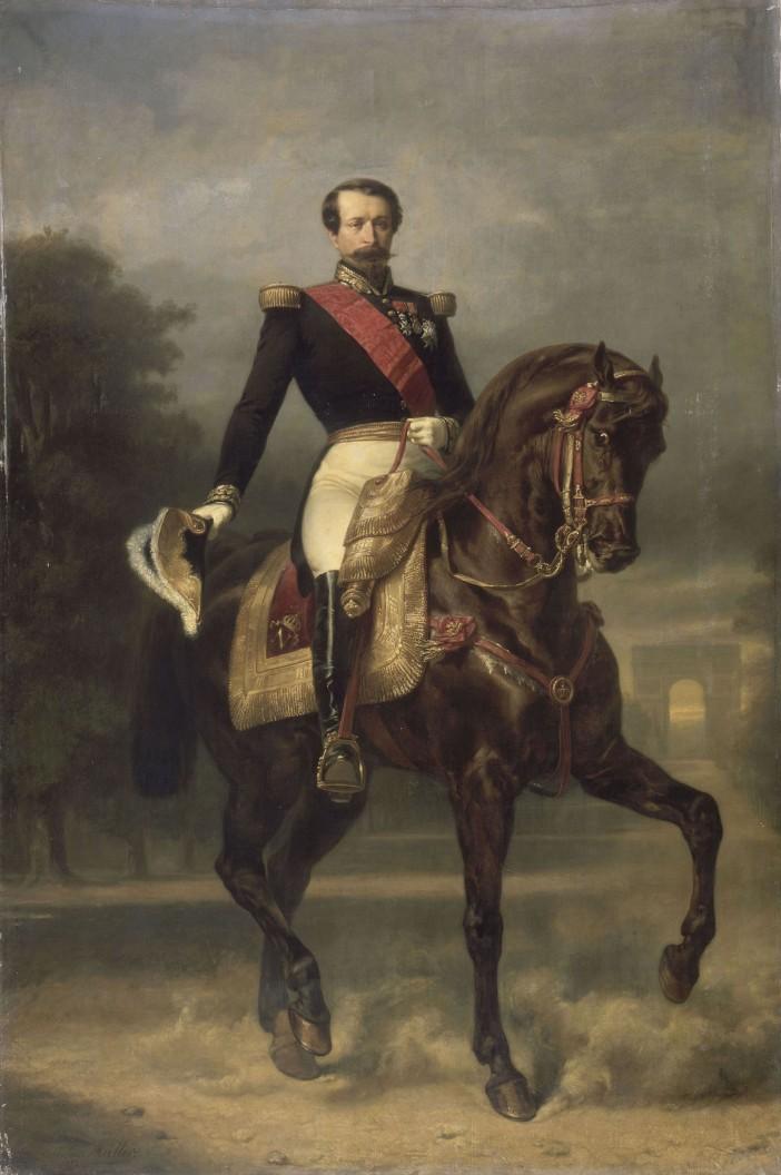 portrait_de_napoleon_iii